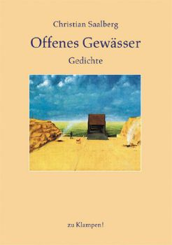 Cover: Offenes Gewässer