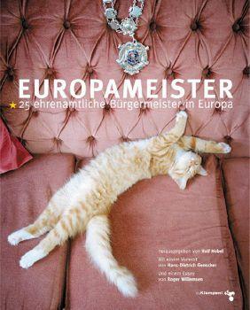Cover: Europameister