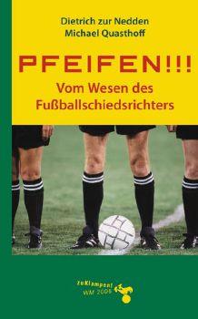Cover: Pfeifen!