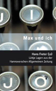 Cover: Max und ich