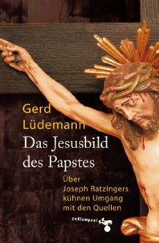Cover: Das Jesusbild des Papstes