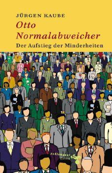 Cover: Otto Normalabweicher