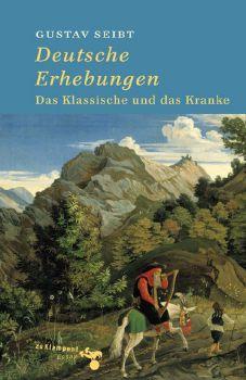 Cover: Deutsche Erhebungen