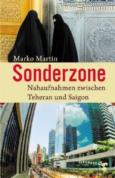 Cover: Sonderzone