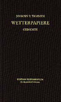 Cover: Wetterpapiere