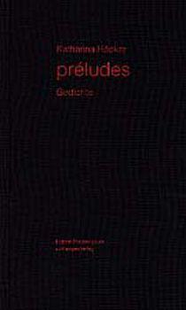 Cover: Préludes