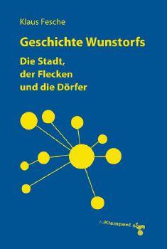 Cover: Geschichte Wunstorfs