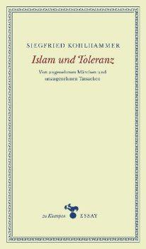 Cover: Islam und Toleranz