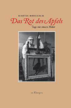 Cover: Das Rot des Apfels