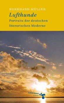 Cover: Lufthunde