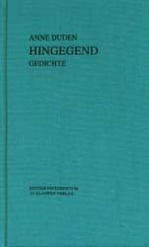 Cover: Hingegend