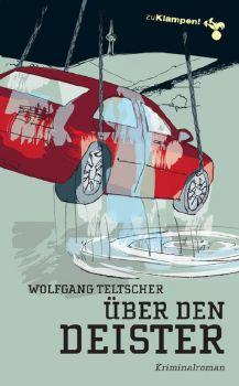 Cover: Über den Deister