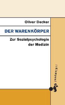 Cover: Der Warenkörper