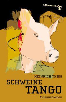 Cover: Schweinetango