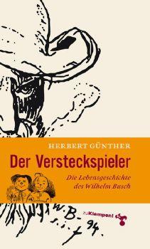 Cover: Der Versteckspieler