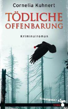 Cover: Tödliche Offenbarung