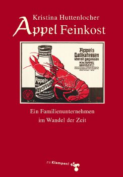 Cover: Appel Feinkost