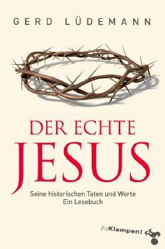 Cover: Der echte Jesus