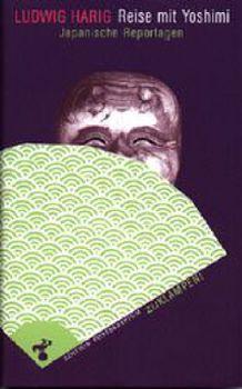Cover: Reise mit Yoshimi