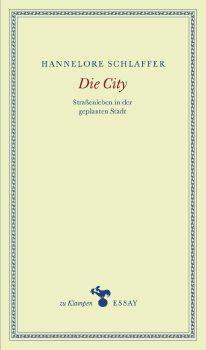 Cover: Die City
