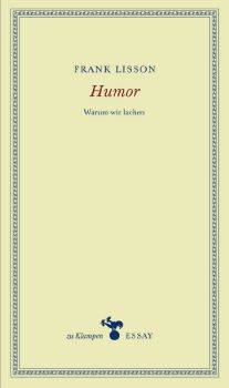 Cover: Humor