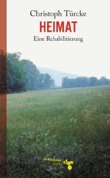 Cover: Heimat