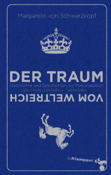 Cover: Der Traum vom Weltreich