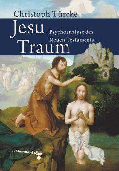 Cover: Jesu Traum