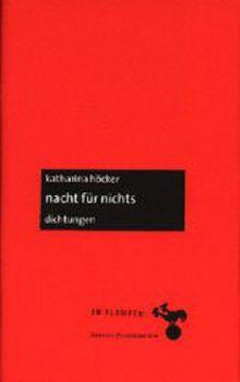 Cover: Nacht für nichts