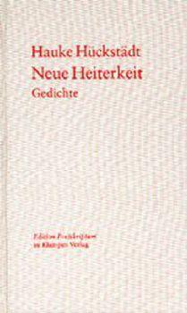 Cover: Neue Heiterkeit