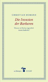 Cover: Die Invasion der Barbaren