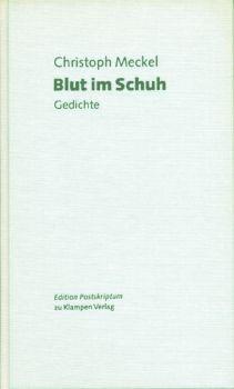 Cover: Blut im Schuh