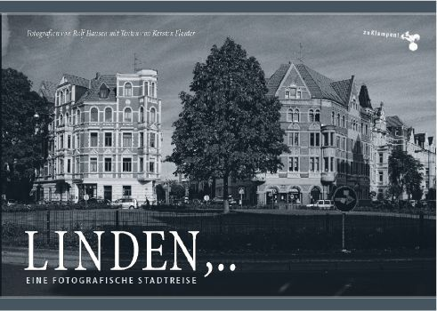 Cover: Linden,..