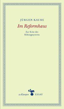 Cover: Im Reformhaus