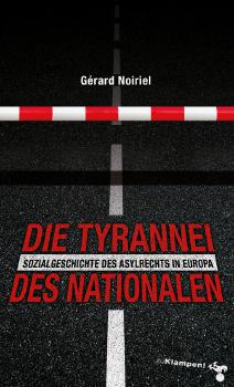 Cover: Die Tyrannei des Nationalen
