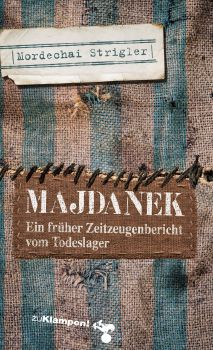 Cover: Majdanek