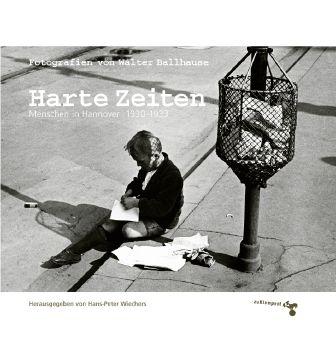 Cover: Harte Zeiten