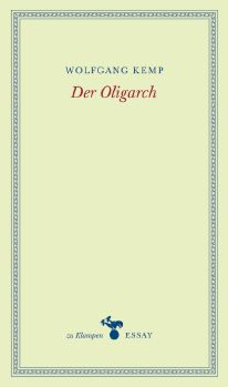 Cover: Der Oligarch