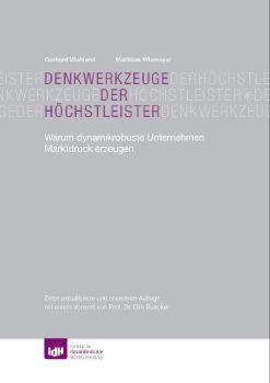 Cover: Denkwerkzeuge der Höchstleister