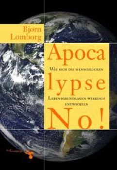 Cover: Apocalypse: No!