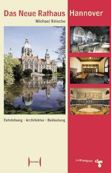 Cover: Das Neue Rathaus Hannover