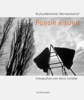 Cover: Poesie visuell