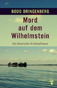 Cover: Mord auf dem Wilhelmstein