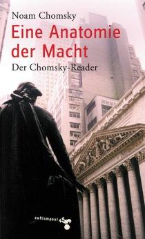 Cover: Eine Anatomie der Macht