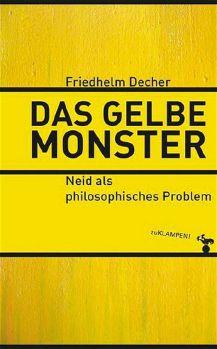 Cover: Das gelbe Monster