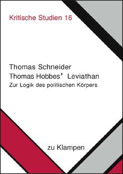 Cover: Thomas Hobbes' Leviathan