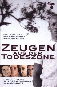 Cover: Zeugen aus der Todeszone