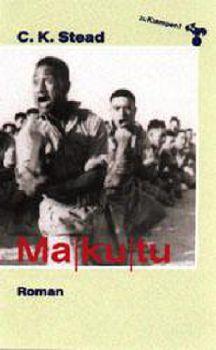 Cover: Makutu