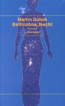 Cover: Bellinzona, Nacht