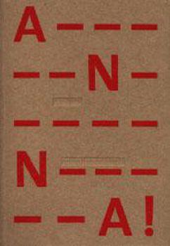 Cover: Anna!